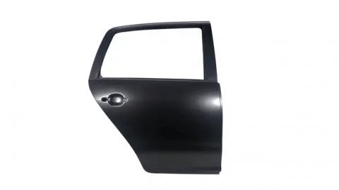 Porta traseira direita SpaceFox 2006-2010